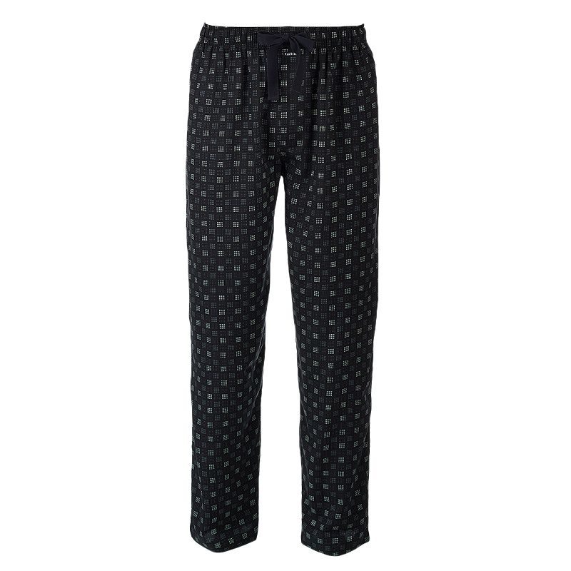 Men's Van Heusen Dot Lounge Pants