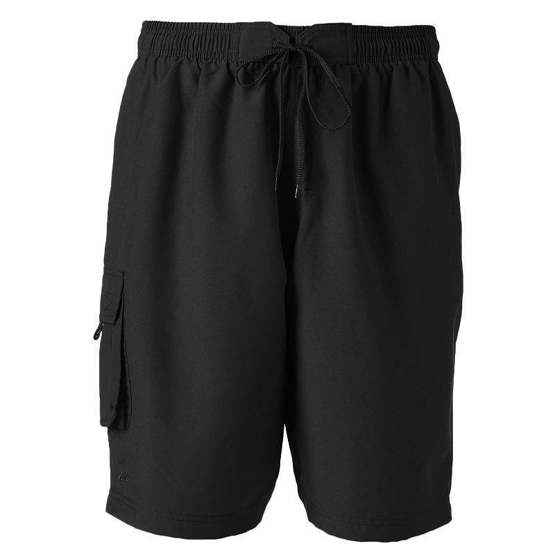 Dolfin Classic-Fit Board Shorts - Men