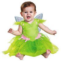 Disney's Tinker Bell Costume - Baby