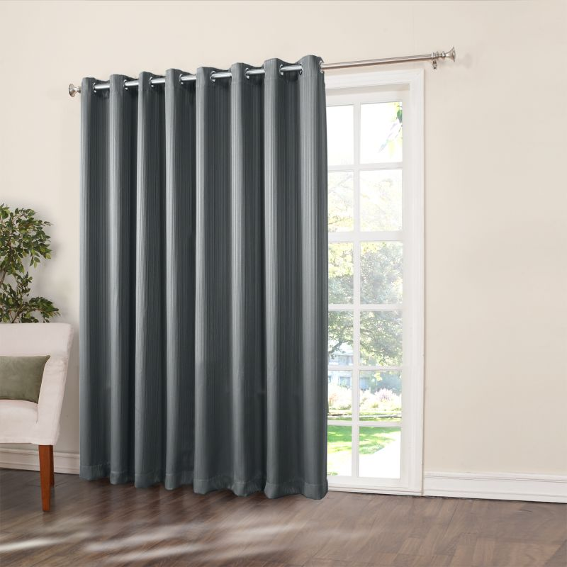 Modern Kitchen Curtains And Valances Bay Window Blackout Curta