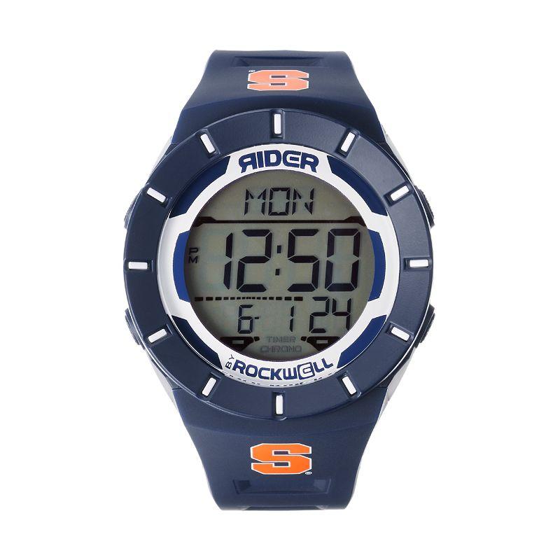 Rockwell Syracuse Orange Coliseum Chronograph Watch - Men