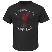 Premier League Liverpool FC Softhand Tee - Men