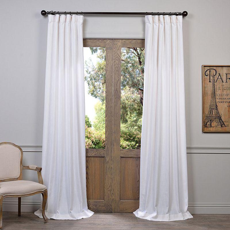 EFF Heavyweight Curtain