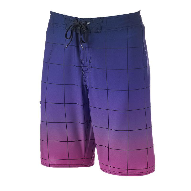 Men Hang Ten Board Shorts 100