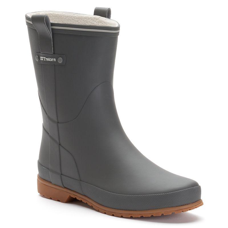 Tretorn Elsa Womens' Waterproof Rain Boots