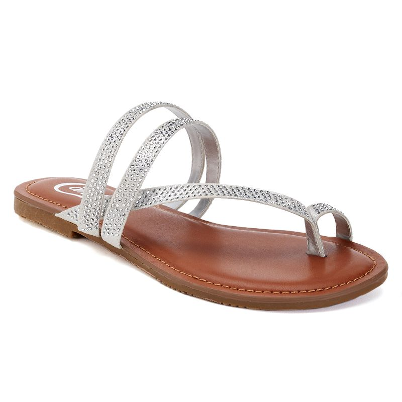 Candie's® Women's Thong Sandals