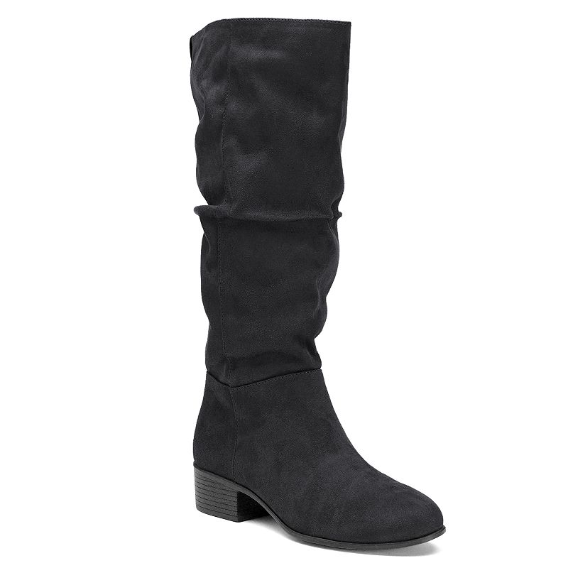 Candie's® Women's High Shaft Boots