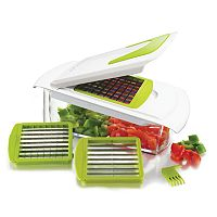 The Sharper Image 4-in-1 Magic Chopper