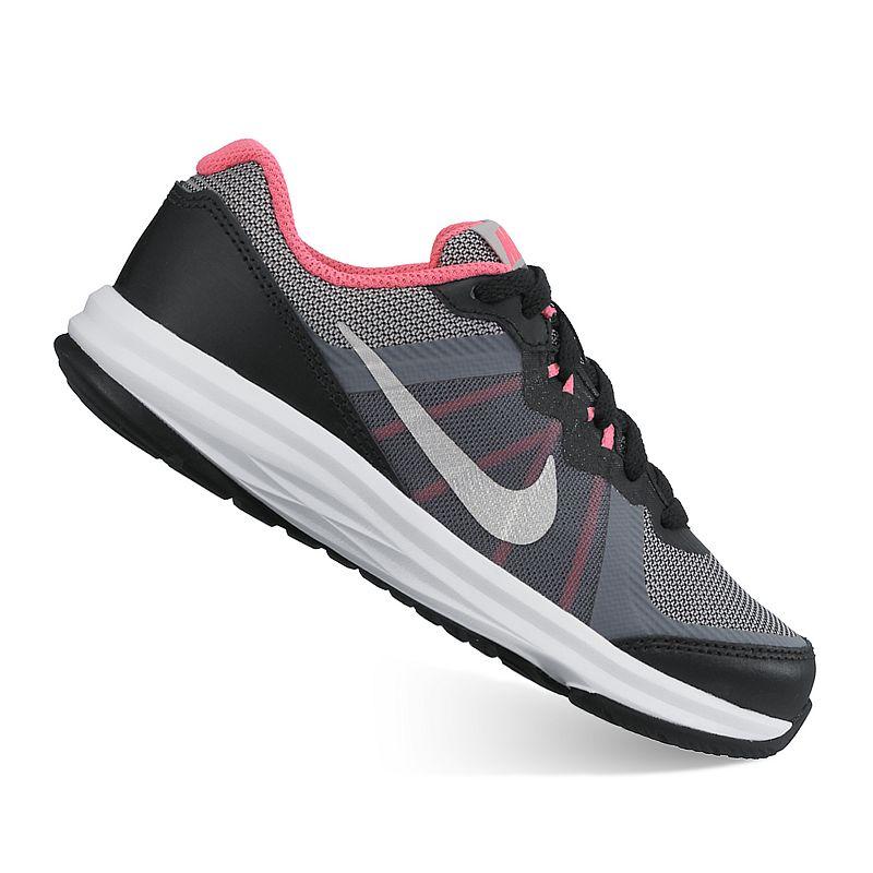 Nike Fusion X2 Girls' Running Shoes