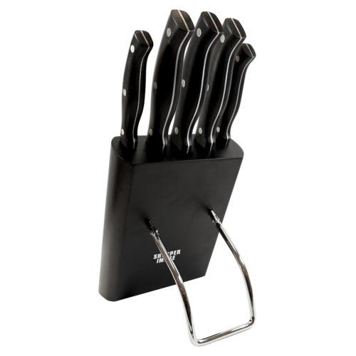 The Sharper Image 6-pc. Knife Set