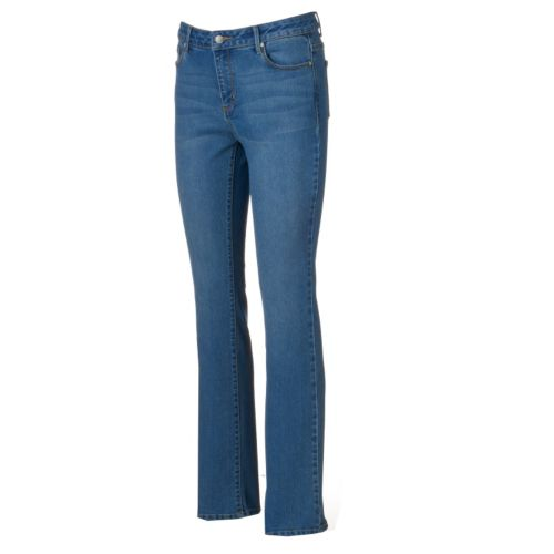 Women's Dana Buchman Bootcut Jeans