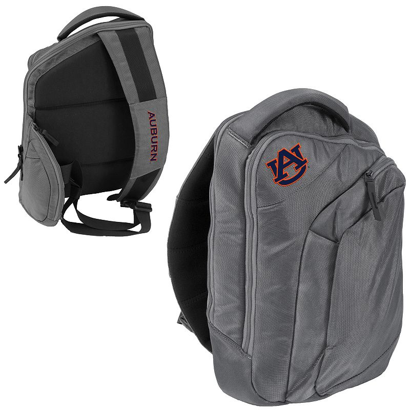 Logo Brand Auburn Tigers Game Changer Sling Backpack