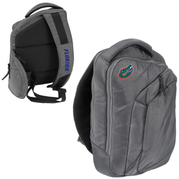 Logo Brand Florida Gators Game Changer Sling Backpack