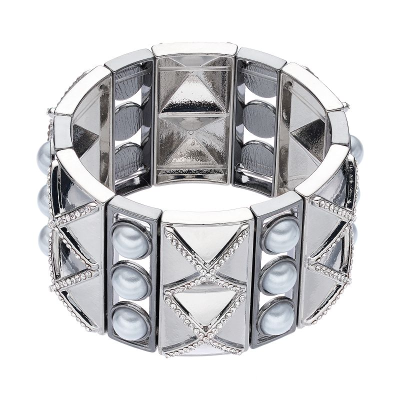 Jennifer Lopez Stretch Bracelet