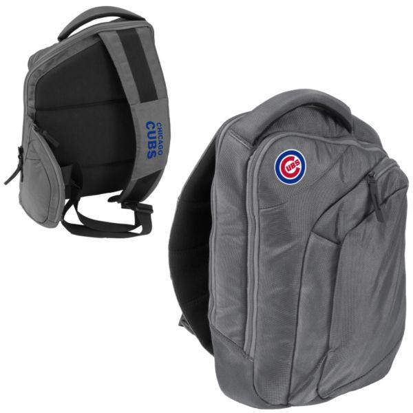 Logo Brand Chicago Cubs Game Changer Sling Backpack