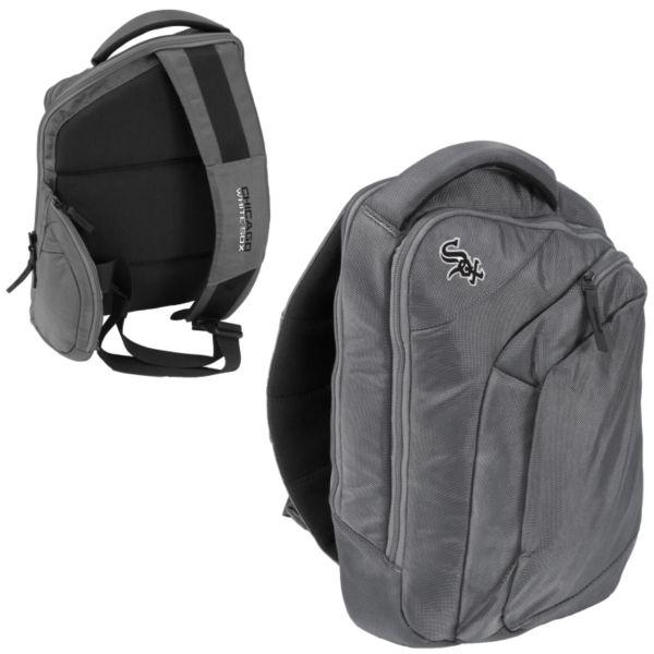 Logo Brand Chicago White Sox Game Changer Sling Backpack