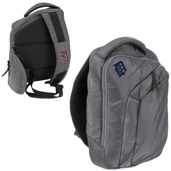 Logo Brand Detroit Tigers Game Changer Sling Backpack