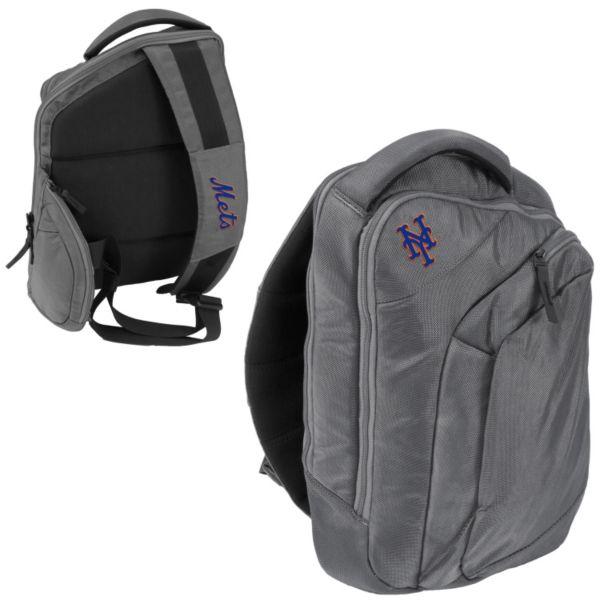 Logo Brand New York Mets Game Changer Sling Backpack