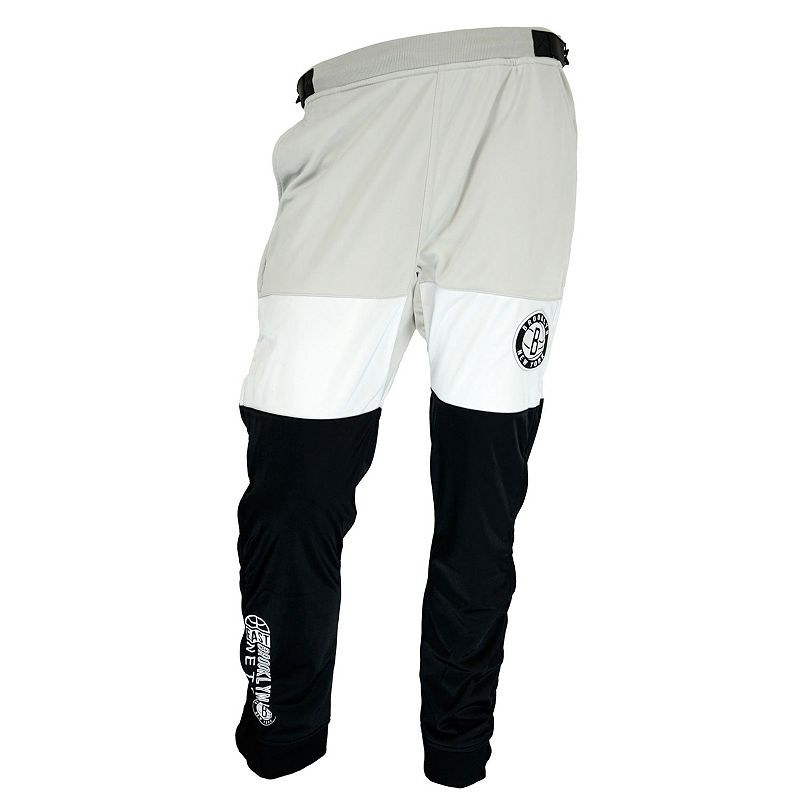 Men's Zipway Brooklyn Nets Stadium Sport Pants