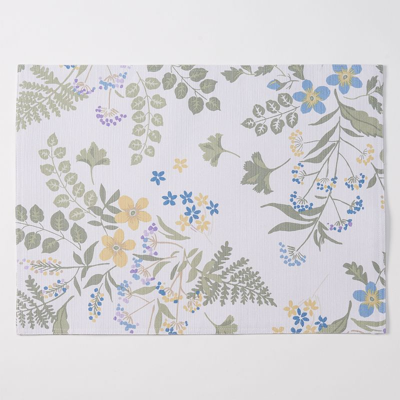 Food Network™ Botanical Cords Placemat