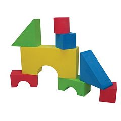 Edushape 32-pc. Big Educolor Blocks by