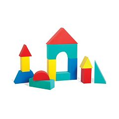 Edushape 16-pc. Giant Blocks Set by