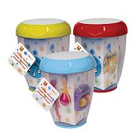 Edushape Conga Drum Set