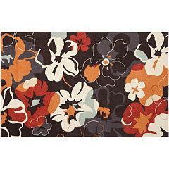 Safavieh Four Seasons Floral Indoor Outdoor Rug by
