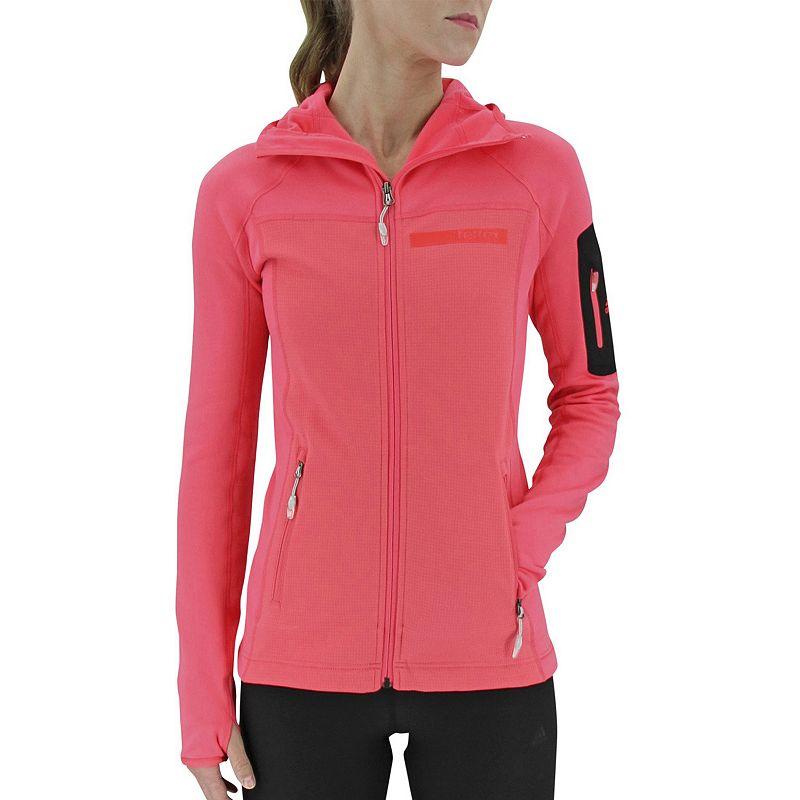 Women's adidas Outdoor Excel Fleece Hoodie