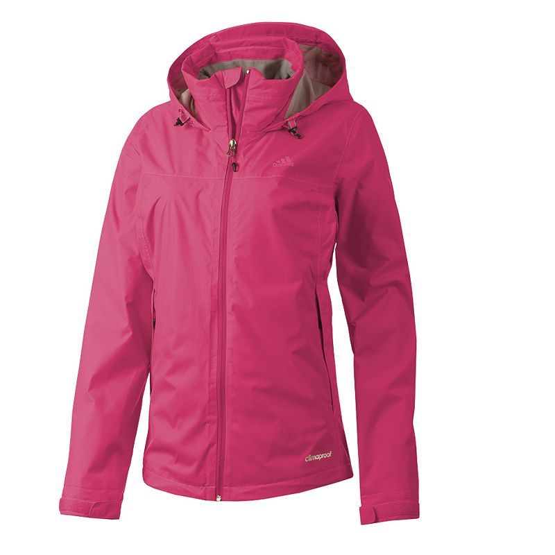 Women's adidas Outdoor Prime Hooded Jacket