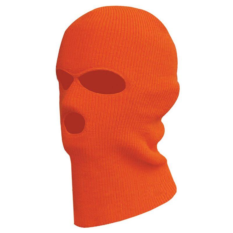 QuietWear Knit Three-Hole Mask - Men