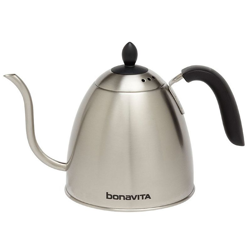 Bonavita 1-Liter Gooseneck Teakettle