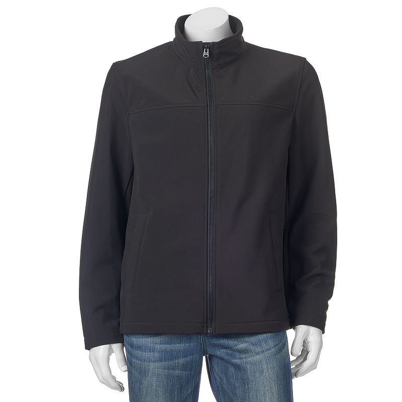 Men's Dockers Basic Softshell Jacket