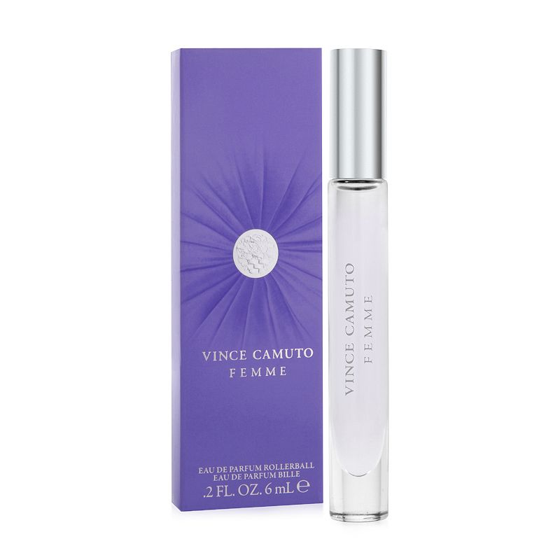 Vince Camuto Femme Women's Perfume Rollerball