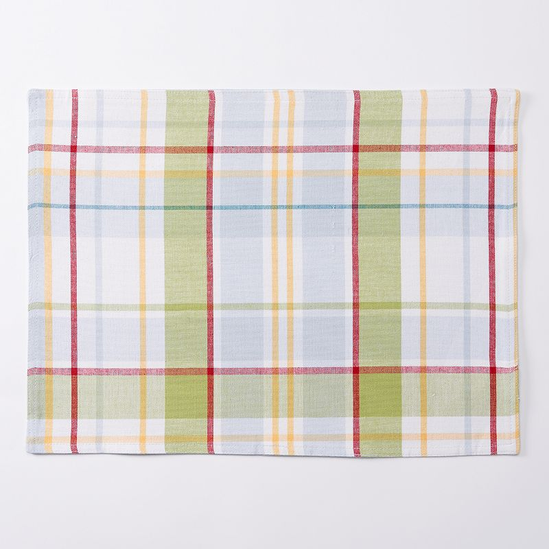 Food Network™ Patio Picnic Placemat