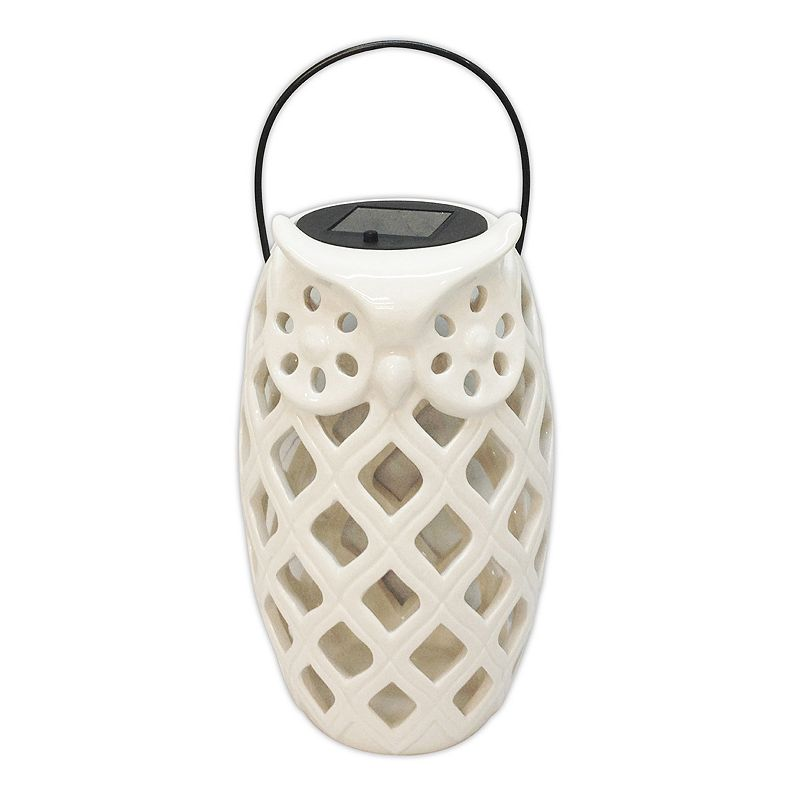 SONOMA Goods for Life™ Owl Solar Accent Light
