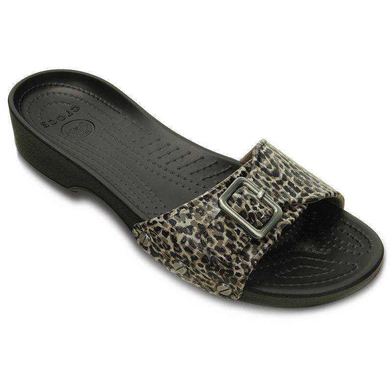 Crocs Sarah Women's Slide Sandals