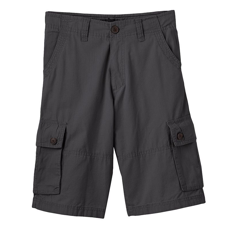 Boys 8-20 Urban Pipeline® Messenger Cargo Shorts