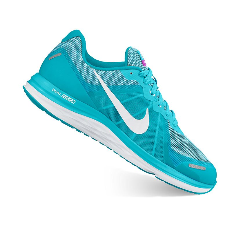 Nike Dual Fusion X 2 Women's Running Shoes