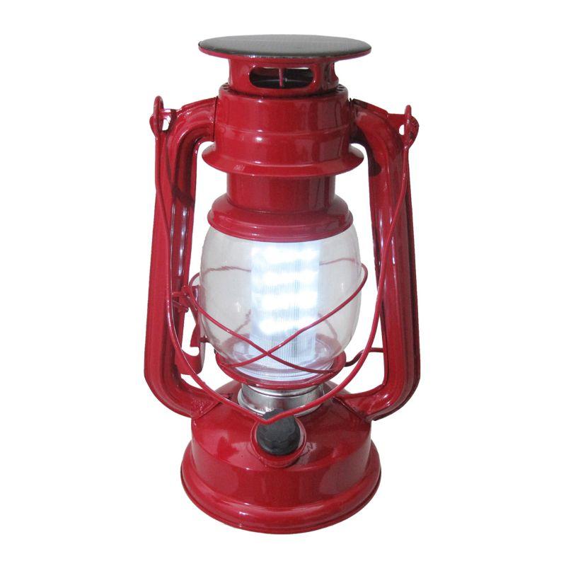 Outdoor solar lantern kohl s