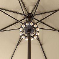 SONOMA Goods for Life™ Marquee Umbrella Light