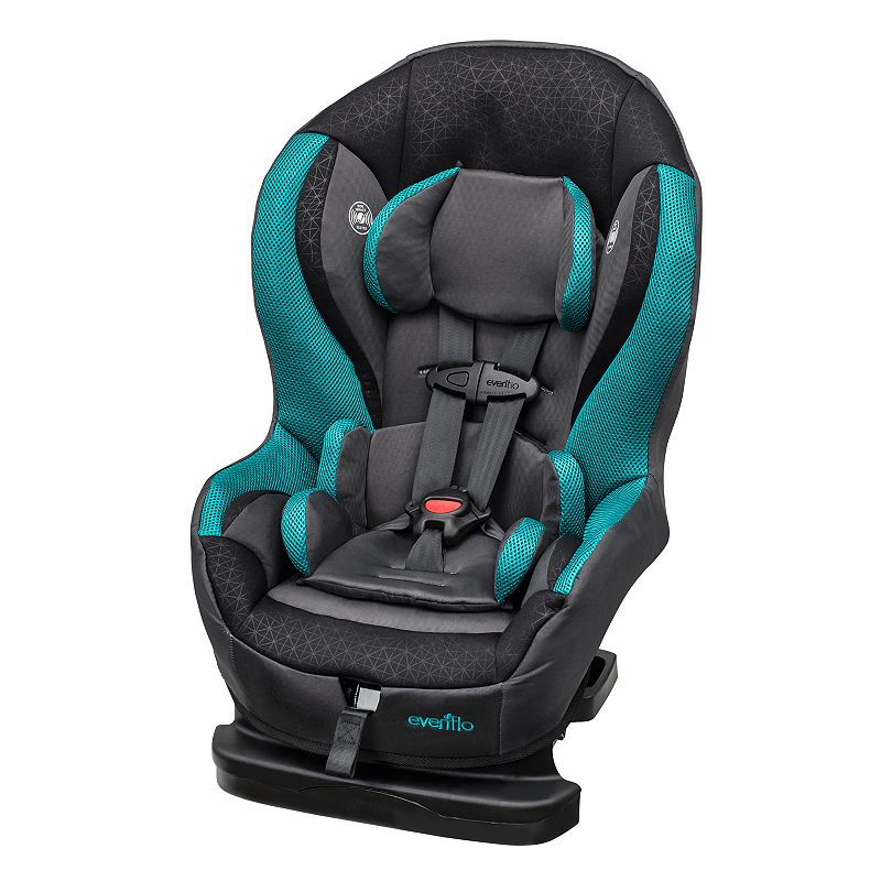 evenflo titan convertible car seat. Black Bedroom Furniture Sets. Home Design Ideas