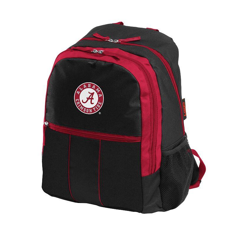 Logo Brand Alabama Crimson Tide Victory Backpack