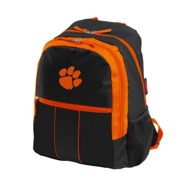 Logo Brand Clemson Tigers Victory Backpack
