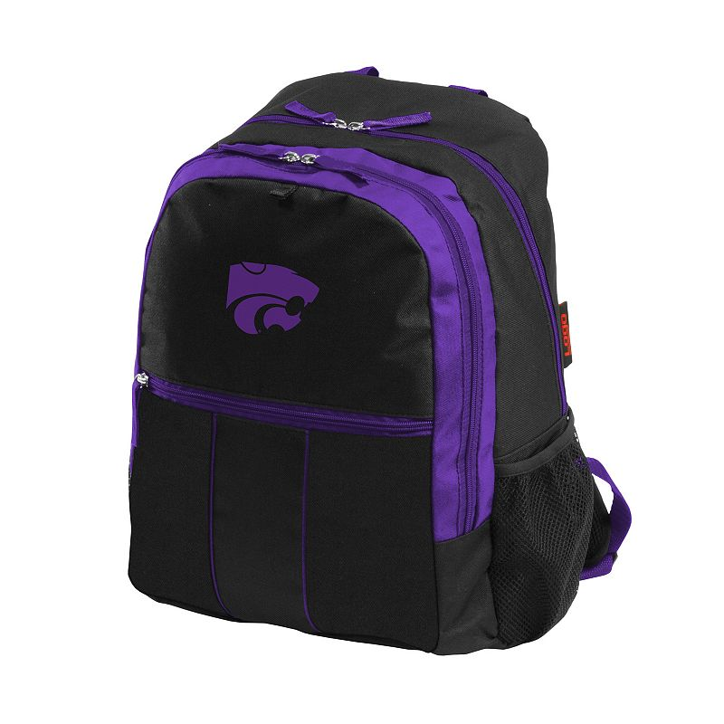 Logo Brand Kansas State Wildcats Victory Backpack