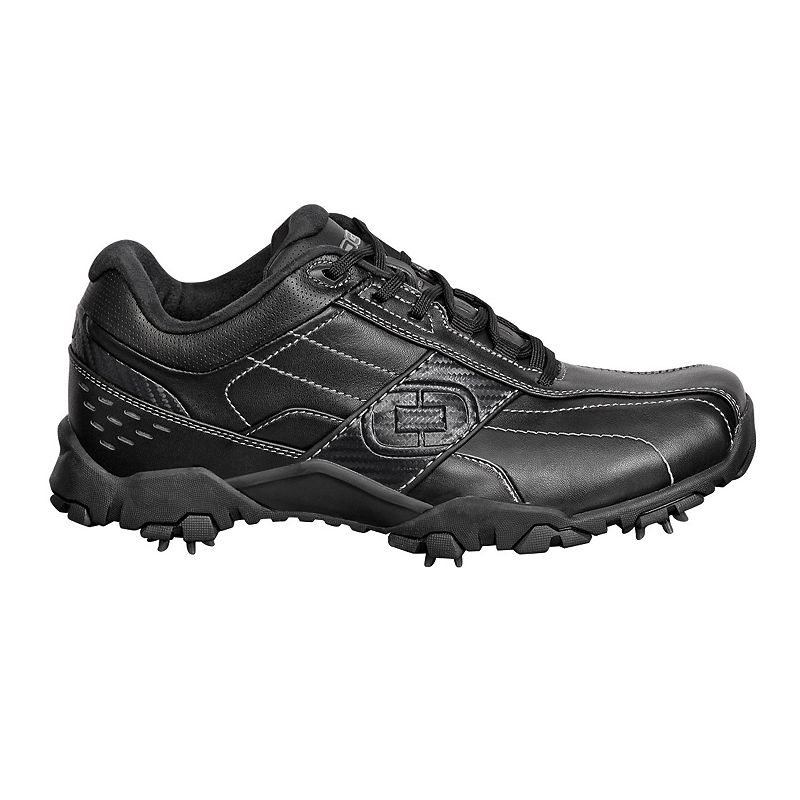 Ogio City Men's Waterproof Spiked Golf Shoes