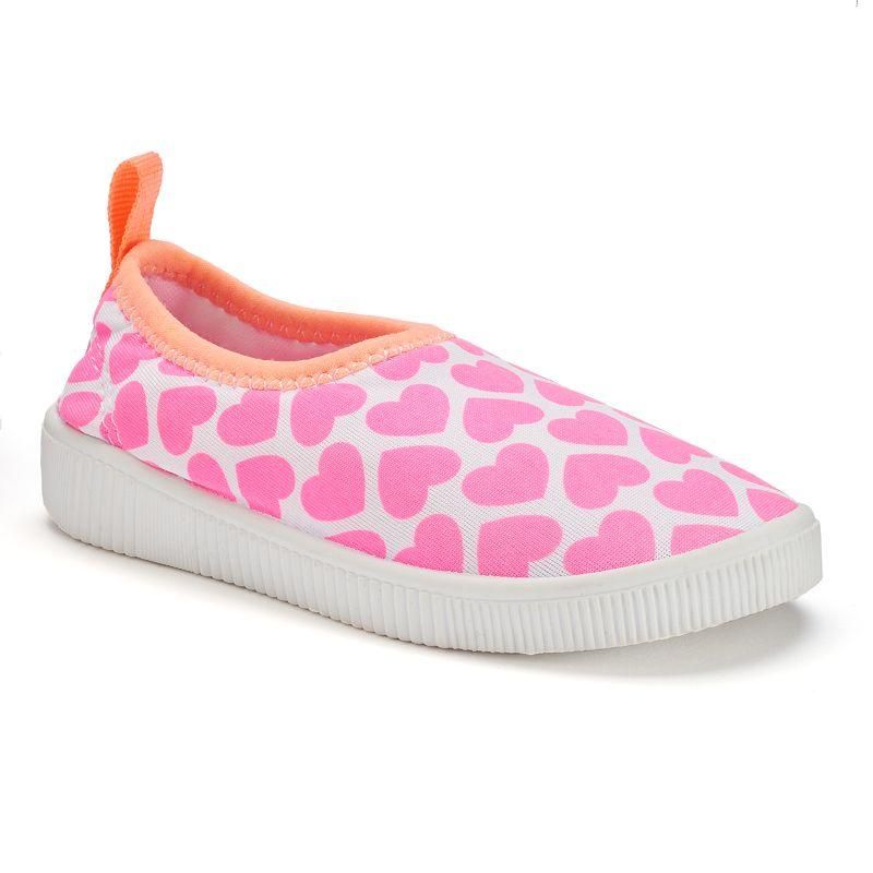 Carter's Floatie Toddler Girls' Heart Water Shoes