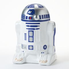 Star Wars R2-D2 Body Piggy Bank