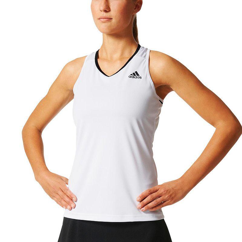 Women's adidas climacool Club Racerback Tennis Tank