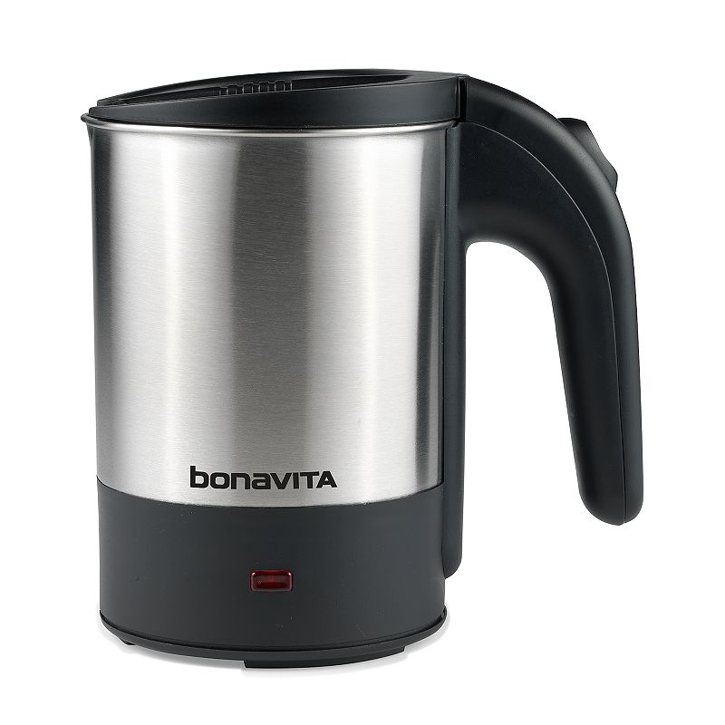 Bonavita Dual Voyage 0.5-Liter Electric Travel Kettle